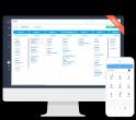 办公页面改版,移动体验持续升级 APP v4.1