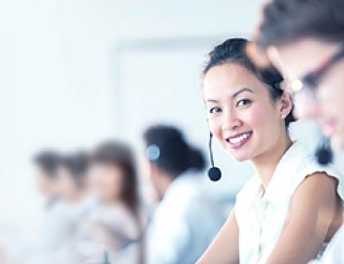 销售易服务云 ——卓越的服务是企业核心竞争力