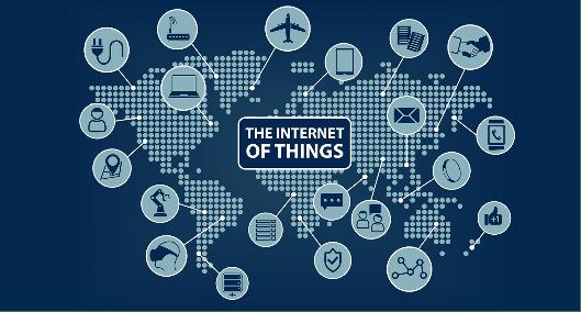 IoT助力现场服务云完成智能化升级