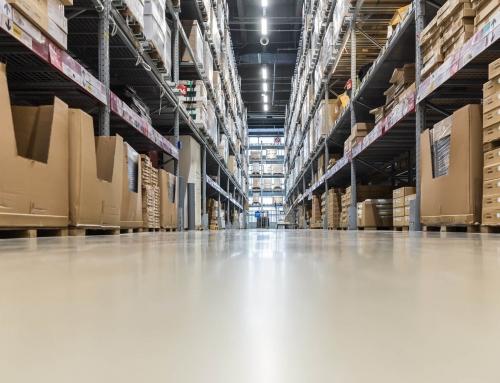 项目型销售&售后管理最佳实践——某仓储物流行业CRM应用实践分享